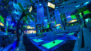 disco designer nightclub design and led lighting systems