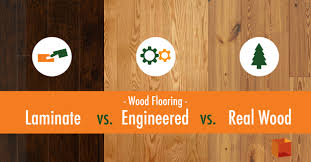 hardwood floor vs laminate home decorating interior design
