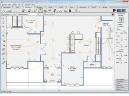 wiring schematic software freeware electrical drawing software