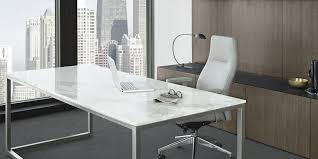 Home Office Desk Contemporary by Amazing Marble Office Desk Extensive Modern Desk For Small Space
