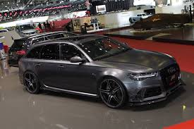 abt unleashes audi rs6 r avant with 730 hp