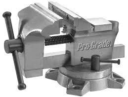 amazon prime black friday bessey clamps pro grade 59114 heavy duty swivel bench vice 5 inch pin vises