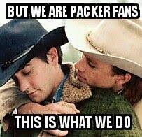 Gayy Meme - packers are gay home facebook