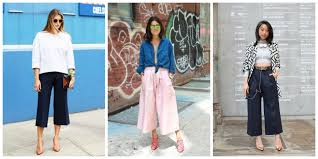 images for spring style for women 2015 culottes for spring summer months 2018 fashiongum com