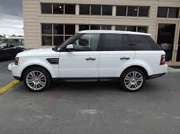 range rover sport price rent a range rover hse sport in miami ccm miami range rover hse