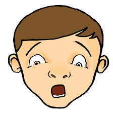scared yao face meme on all the rage faces clipart hanslodge cliparts