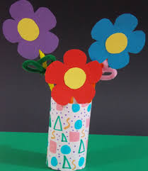Duct Tape Flowers Vases And Pens 18 Flower Tape Pens How To Make Duct Tape Things Viewing