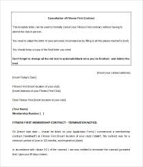 fitness contract template 100 images employee contract sle