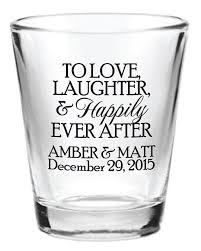 wedding favor glasses best 25 wedding glasses ideas on take a