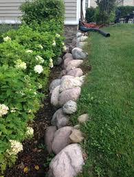 boulder walls wisconsin granite boulders