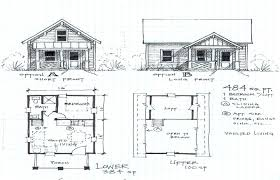 free cabin plans with loft small cabin plans beyondeight co