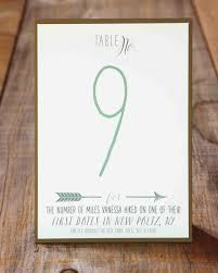 table numbers wedding 10 table numbers from and s wedding that add up to