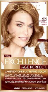 best drugstore hair color 2015 how to get salon style hair color at home