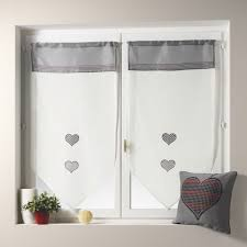rideau cuisine rideaux de cuisine moderne rideau collection avec rideaux de cuisine