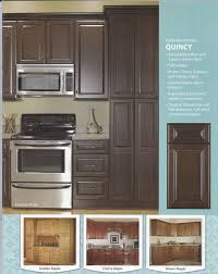 Cherry Espresso Cabinets Kitchen Cabinet Package Deals