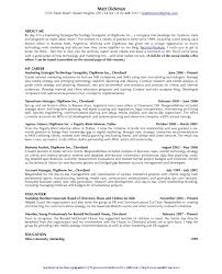 mattdickman com the social media resume exles dynamic cover letter literary criticism essays on the