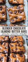 Chewy Almond Butter Power Bars Foodiecrush Com by 830 Best Recipes To Try With Nuttzo Images On Pinterest