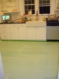painted floors home design ideas