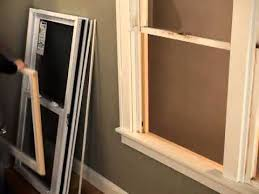 American Home Design Replacement Windows How To Replace Windows American Craftsman Vinyl Replacement