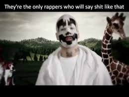 Insane Clown Posse Memes - the worst of music insane clown posse miracles commentary