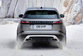 land rover velar 2018 range rover velar unveiled to go on sale in australia from