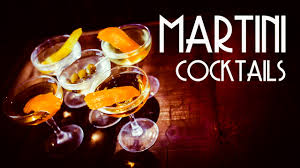 martini fancy martini cocktails youtube