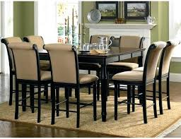round table with chairs for sale tall dining room chairs counter height chair white black dining