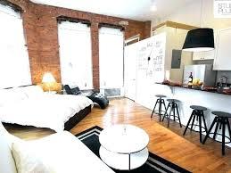 one bedroom loft apartment studio loft decorating ideas cheap one bedroom studio apartments