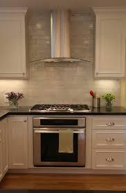 Kitchen Range Hood Ideas Extraordinary Range Hood Ideas With Wood Cabinets Under Cabinet