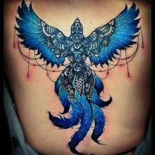 54 best phoenix tattoos images on pinterest phoenix tattoos
