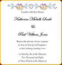 nikkah invitation wedding invitation sms wordings marriage invitation sms wedding