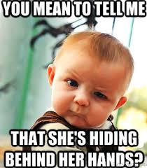 Meme Means What - 60 funniest baby memes