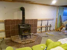 three things very dull indeed basement remodel project wood