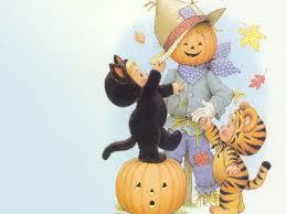 cute happy halloween clipart vintage halloween halloween pinterest vintage halloween