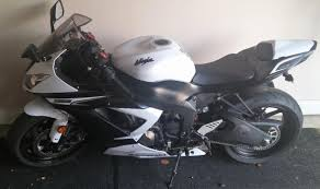 zx10r seat cowl motorcycles for sale