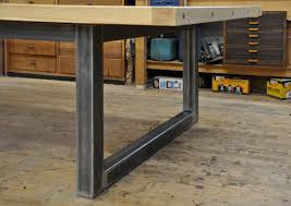 Table Legs At Home Depot Dining Tables Industrial Table Legs Vintage Industrial Style