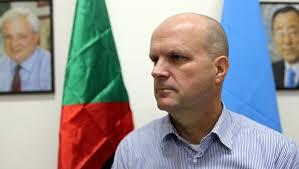 bureau de coordination des affaires humanitaires soudan expulsion d un responsable de l onu chargé des affaires