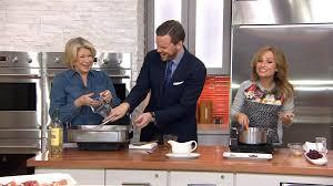 martha stewart giada top turkey recipes today