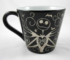 31 best nightmare before coffee mugs images on