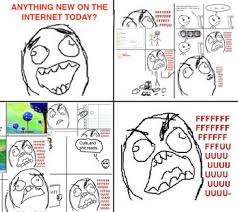 Internet Meme Faces - my failed attempts to start an internet meme cracked com