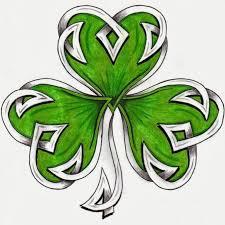 clover tattoos tattoofanblog