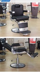Wholesale Barber Chairs Los Angeles Supply Beauty Hair Salon Furniture Man Barber Chair Hydraulic