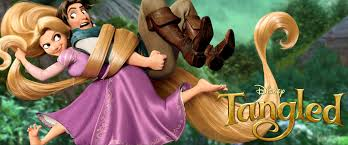 tangled disney movies