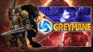 2 0 heroes of the storm greymane cocktail party build gameplay