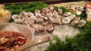 East Coast Seafood Buffet by 12 45 For All You Can Eat Fresh Gulf Oysters At East Star Chinese