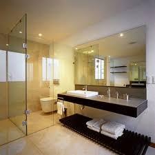 modern small bathroom ideas modern small bathroom ideas with mosaic square tiles