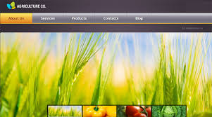 theme wordpress agriculture 20 elegant wordpress responsive agriculture themes