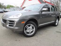 cayenne porsche 2010 used 2010 porsche cayenne for sale 44 used 2010 cayenne listings
