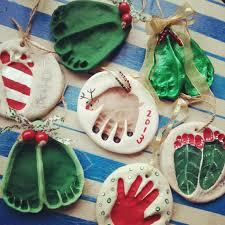 salt dough ornaments pinteres