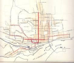 Montreal Underground City Map Montréal Metro The Canadian Encyclopedia